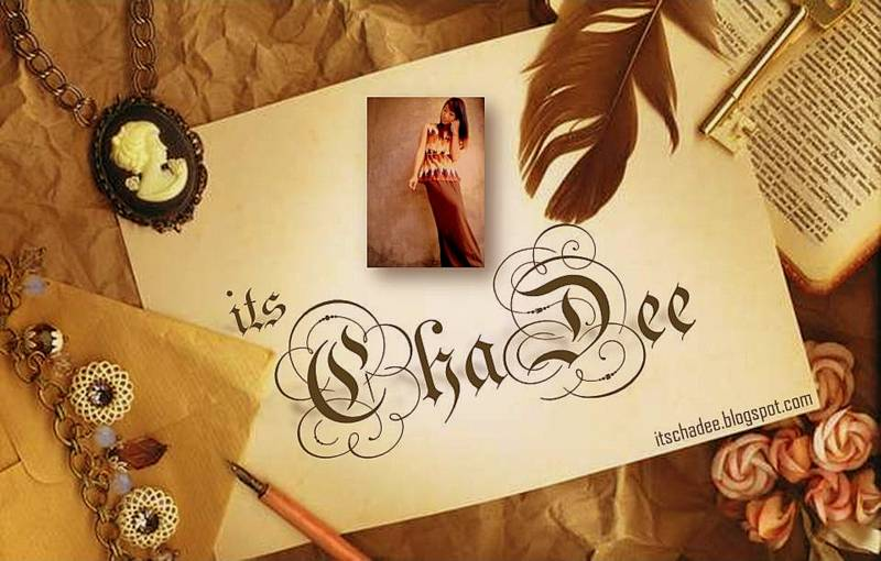 itsChaDee