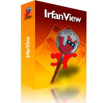 تحميل برنامج عرض الصور IrfanView 4.36