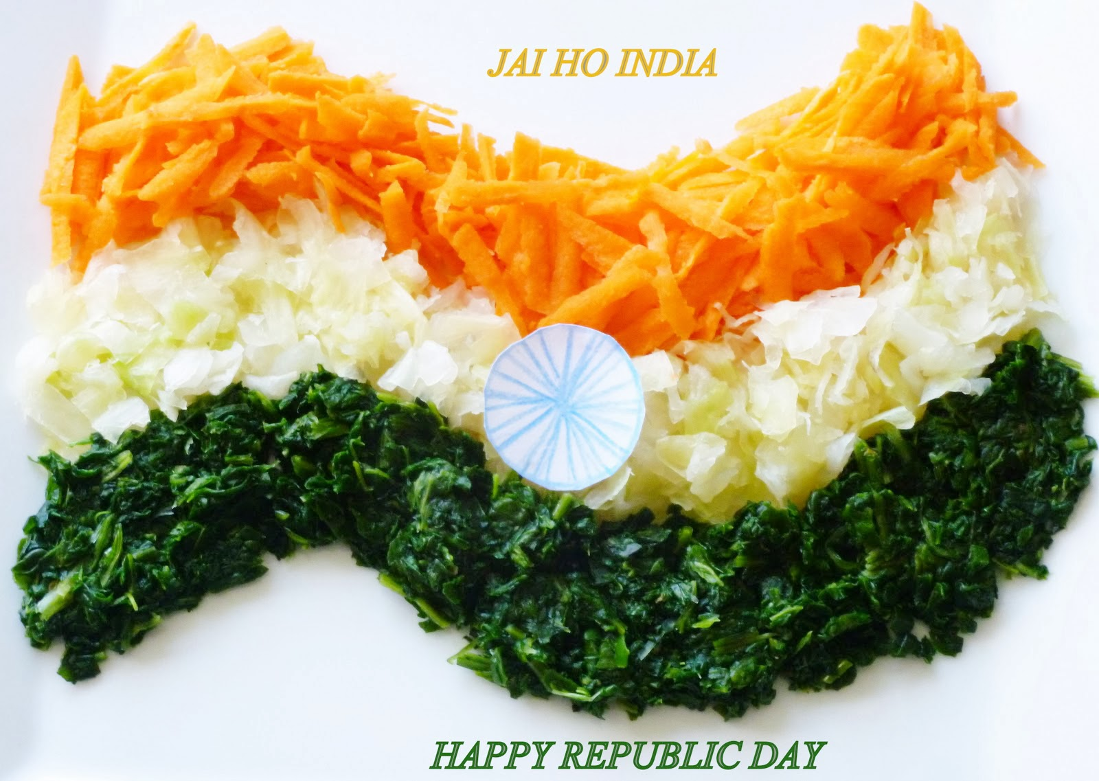26 jan 2014 Creative Indian Flag Republic Day Special Wallpaper images photos pics