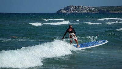 Surf en Tarifa - Cádiz