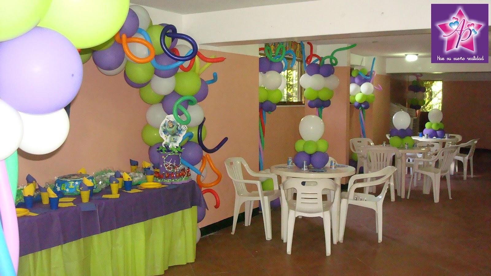 Alessandra producciones - Centros de decoracion ...