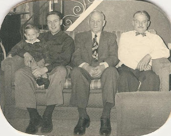 Four Generations of Winspears
