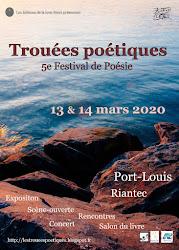 Festival Trouées poétiques 5