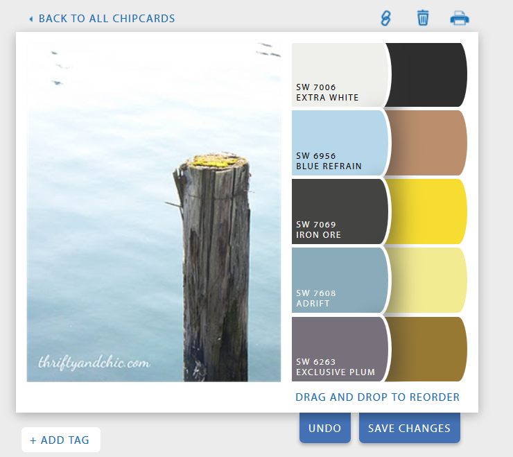 ChipIt! by Sherwin-Williams