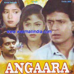 Angaara 1996 Hindi Movie Watch Online