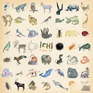 ICHI - Hippo+47 / 99