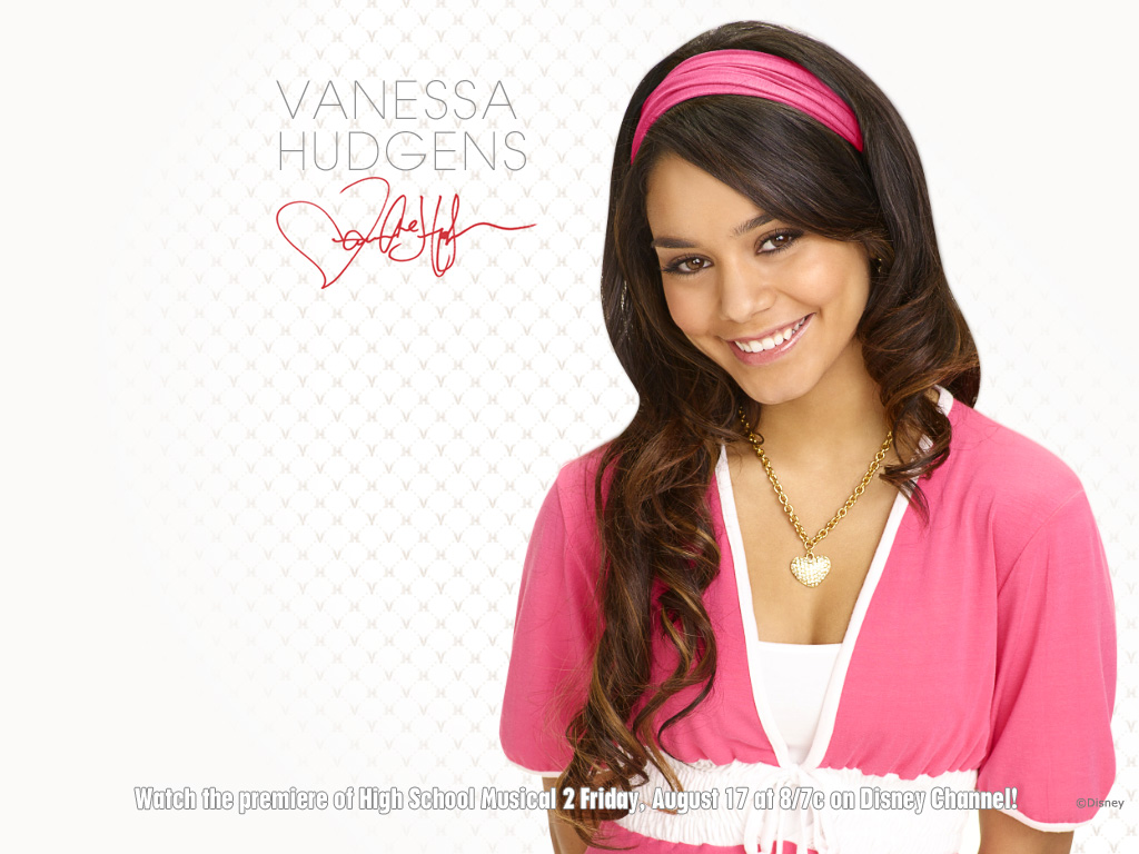 Vanessa Hudgens Wallpapers Hd