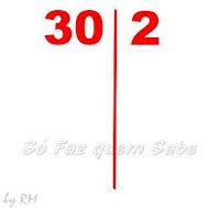 Início da fatoração:descobrir o menor número primo pelo qual o número dado é divisível