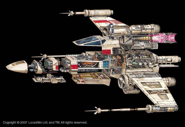 x wing fighter schematics variants  x  get free image