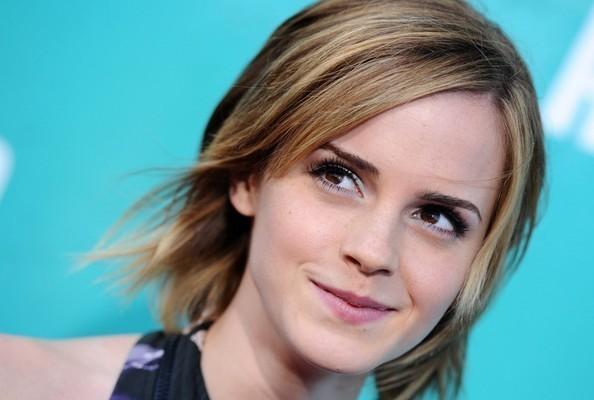 'Fifty Shades' of Emma Watson? » Gossip | Emma Watson