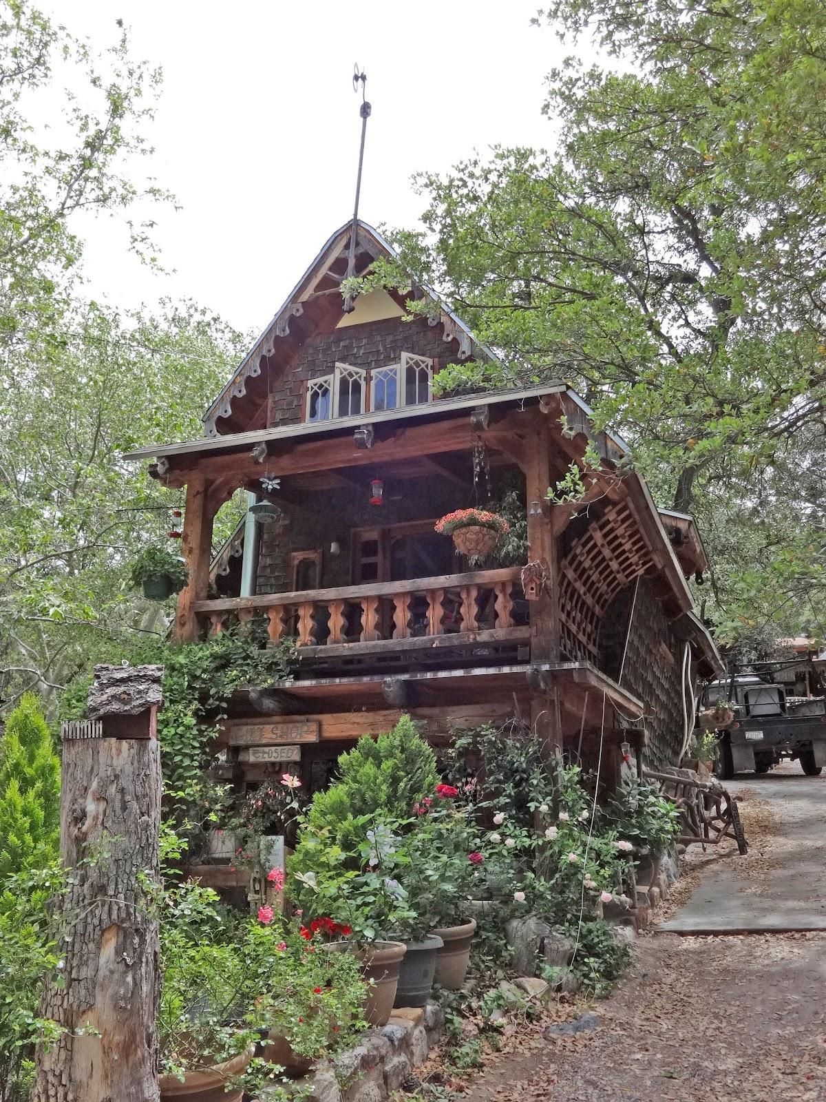 Kubo Bu0026B Cabin (KAH)
