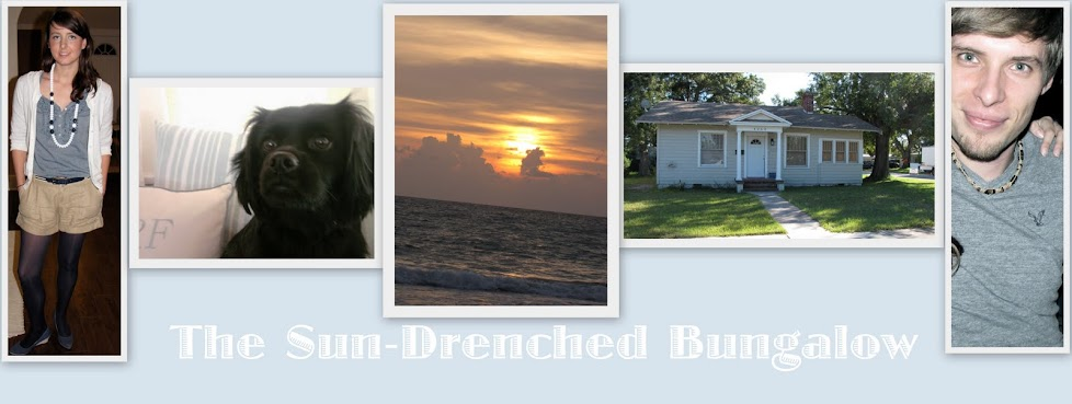 The Sun-Drenched Bungalow