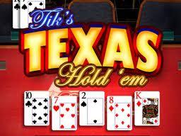 Free texas hold'em download game offline