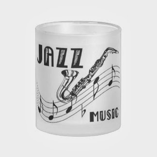 Caneca do Jazz