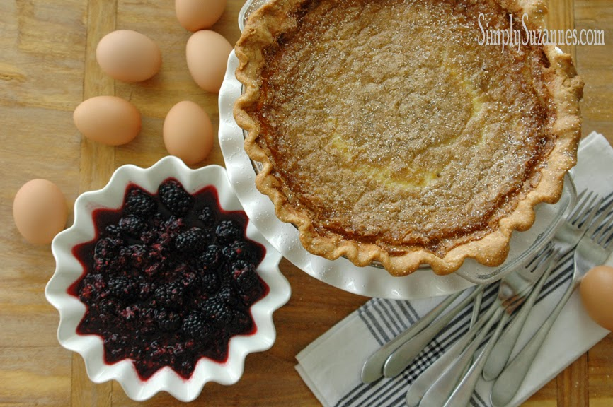 Suzanne's Old Fashioned Pumpkin Pie Recipes — Dishmaps