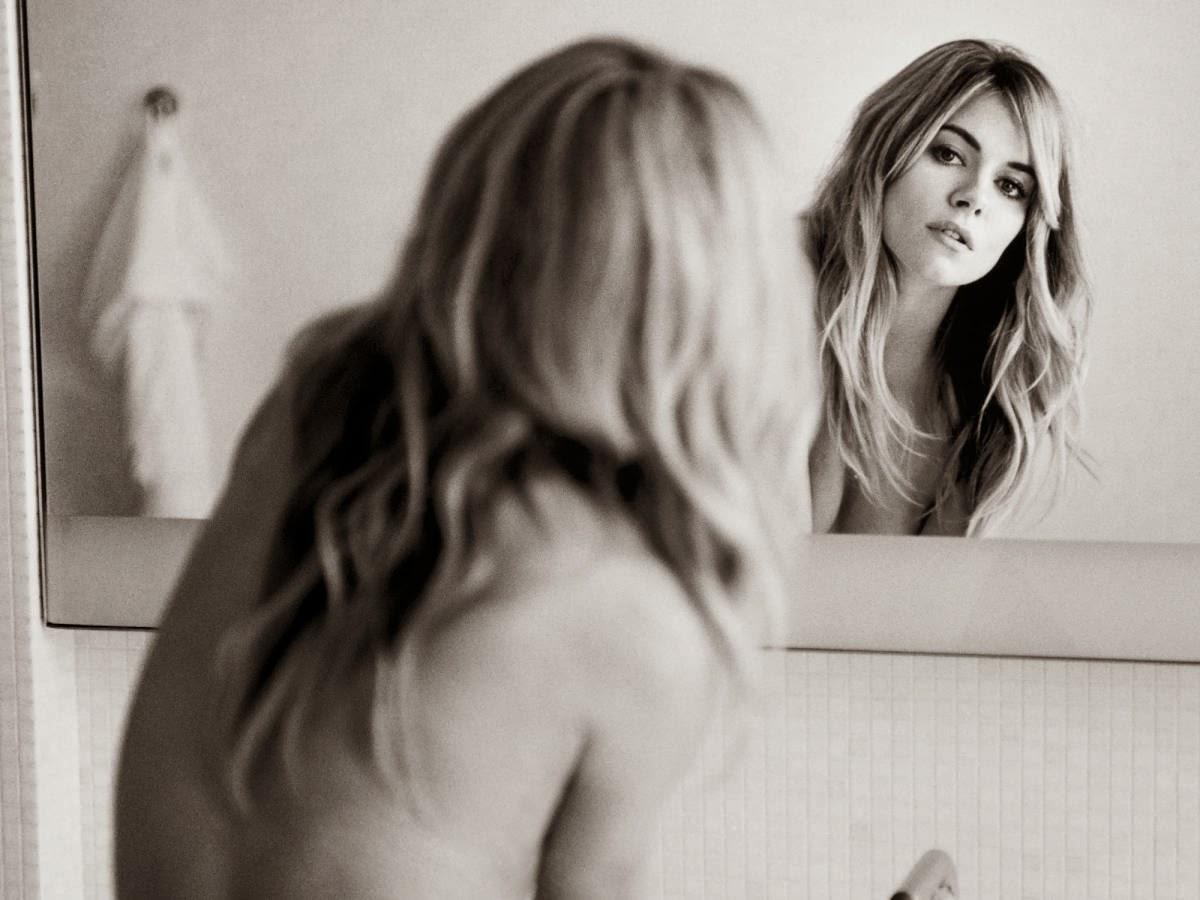 Sienna Miller - Esquire UK magazine's March 2014