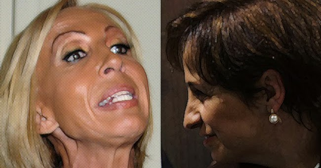 Laura bozzo exige r plica a aristegui televisa azc rraga for Espectaculos recientes de televisa