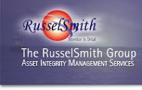 Russell Smith Logo | Nigeirian Careers Today