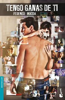 Poster de Tengo ganas de ti