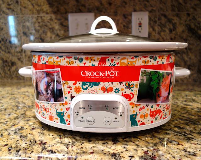 Crock-Pot Giveaway!