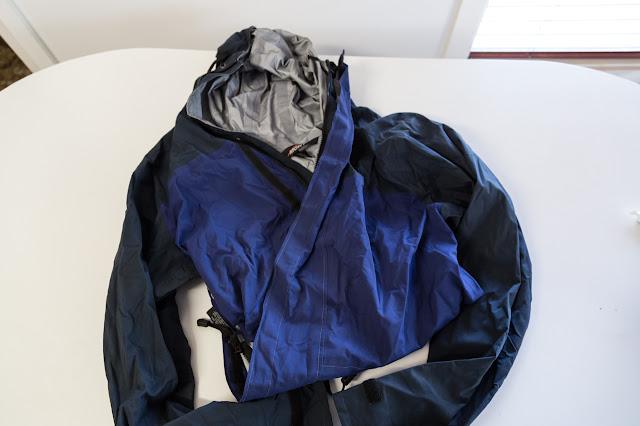 mont austral jacket