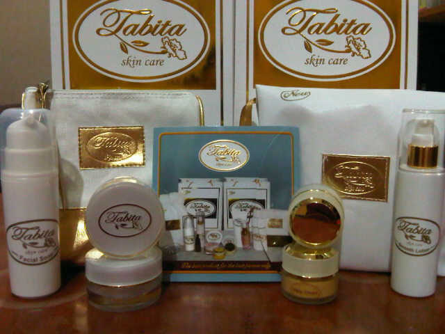 Grosir Beauty Herbal Skin Care TABITA SKIN CARE