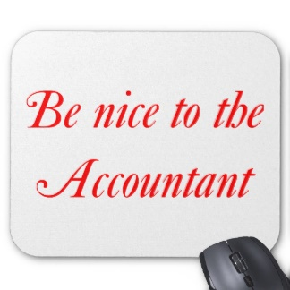 Accountant Mousepad1