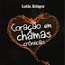 Resenha #65: Coração em Chamas - Leila Krüger