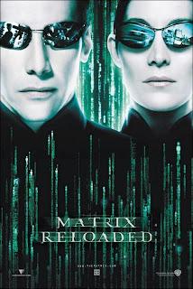 VER Matrix Reloaded (2003) ONLINE LATINO