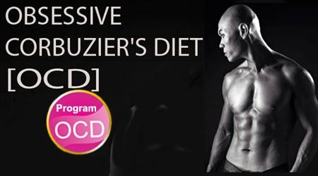 cara diet ocd, diet sehat ocd, diet ala deddy corbuzier, diet ocd