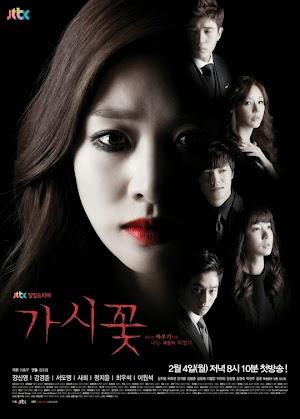 Phim Vũ Khí Sắc Đẹp-Thorn Flower 2014Tập 90/90 Full HD