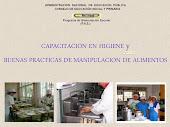 Manual de buenas prácticas de higiene y manipulación de alimentos