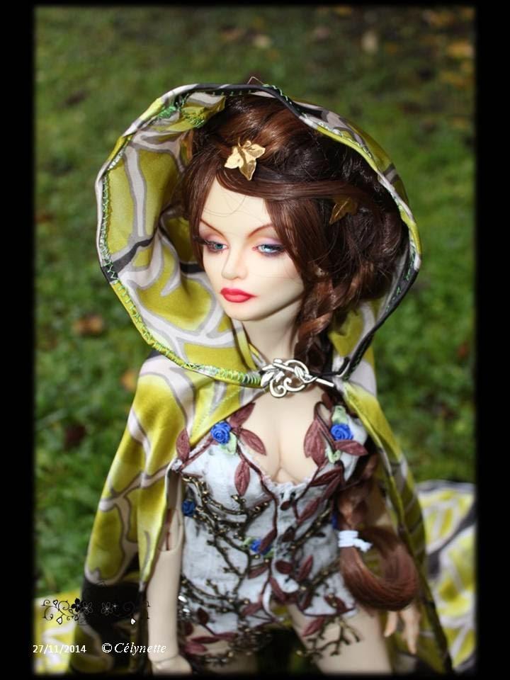 Dolls d'Artistes & others: Calie, Bonbon rose - Page 6 Diapositive16