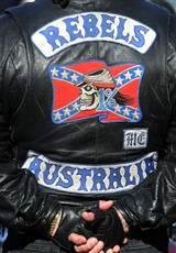 Biker News Rebels MC