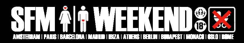 Private-Weekend   -  EEN WEEKEND VAKANTIE VOL SPANNENDE ERVARINGEN, VROUWEN, VERLEIDING EN BEGEERTE.