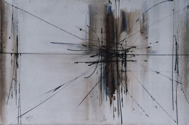 Totum Revolutum: Fernando Zóbel y el Museo de Arte Abstracto Español de Cuenca