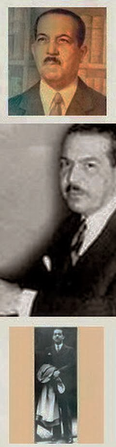 Crítico literario / ensayista / lingüista / poeta / ORGULLO DOMINICANO