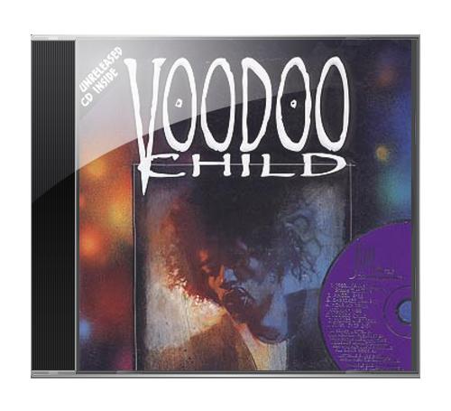 Jimi Hendrix - The Apartment Recordings (ATM series)