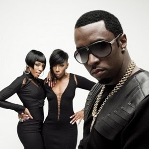 Diddy-Dirty Money - No Ordinary Love