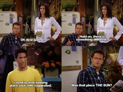 Friends Tv Show Quotes About Friendship Interesting 25 Friends Moments That Are Guarunteed To Make Your Day Better