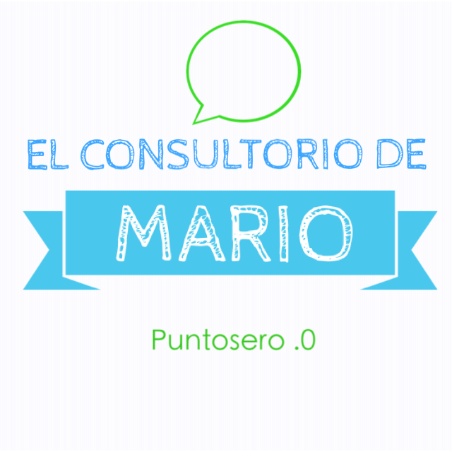 El Consultorio de Mario .0