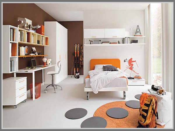 interior design bedroom colors - Interior Design Applications