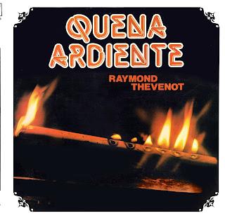 cD Quena Ardiente Raymond Thevenot Raymond+Thevenot+-+Quena+Ardiente+A