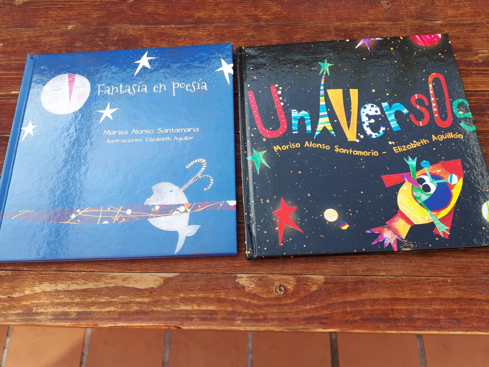 Fantasía en Poesía y UniVersos