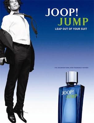 Perfume Masculino Jump