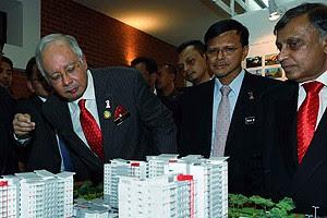 Program Perumahan 1Malaysia PR1MA