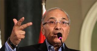 بالفيديو...حوار الفريق أحمد شفيق, مع قناة دبى, كامل,الجمعة 24/11/2012