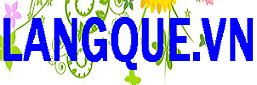 LangQue.Vn - Văn Học Nghệ Thuật, Làm Đẹp, Mẹo Vặt Và Ẩm Thực Món Ngon Việt Nam