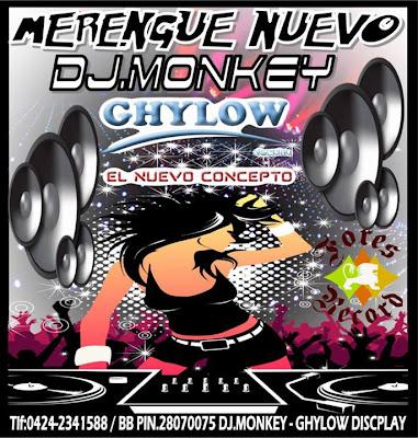 musica de merengue gratis: