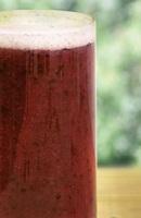 MoDaMa suco antioxidante de frutas vermelhas receitas